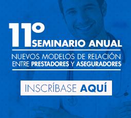 11º Seminario Anual